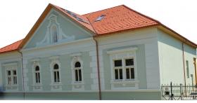 Dom tradičnej kultúry Gemera, Rožňava, Betliarska 8