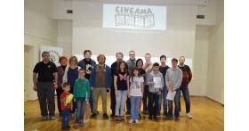 Cineama 2016, Rožňava